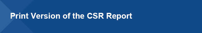 Print Version of the CSR Report