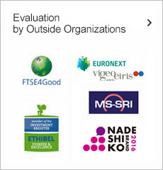 Evaluation by Outside Organizations