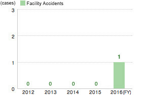 Facility Accidents