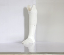 Collaborative research project with Keio University to develop and demonstrate prosthetic limbs produced with 3D printing