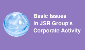 Basic Issues in JSR Groups Corporate Activity