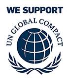 WE SUPPORT UN GLOBAL COMPACT